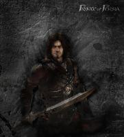 Prince of Persia by Betelgeuse7