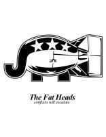 The Fat Heads by ispec