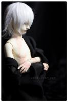 + Forever Changed Reprise + by Nezumi-chuu