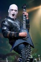 Dimmu Borgir at Hellfest II by CaroFiresoul
