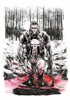 PUNISHER by Kofee77