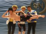 Free! by therealdeathnote