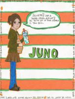 Juno by RelaxFrankie