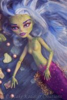 Monster High Mermaid Mod by SailorsMouth