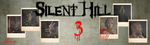 Silent Hill 3 Banner by Lilacatz