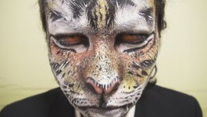 - TIGER - Makeup by KisaMake