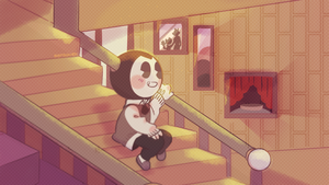 Bendy's house? by Rensaven