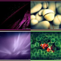 Mac Os X Cyber Wallpaper by TheDhruv
