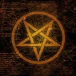 The Pentagram by Damaged666