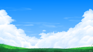 Clouds by Shirder
