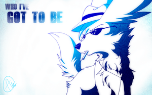 Who I've Got To Be by Airmon
