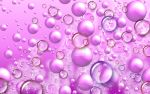 Sookie Pink Bubble Wallpaper 2 by sookiesooker