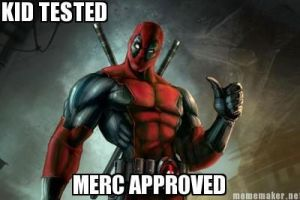 Merc Approved by PsychosisEvermore