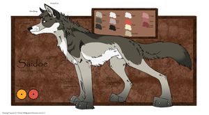 .: 2011 Saidoe Ref :. by BeachBumDunkin