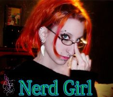 Nerd Girl by EpiXVisiOnZ