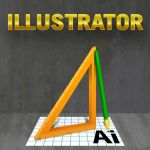Illustrator Icon by cavemanmac