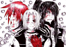 +DGM:suffering+ by Jack666rulez