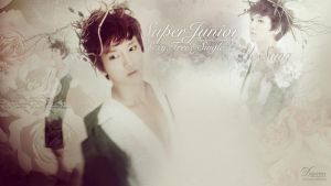 Yesung Wallpaper - Super Junior -Sexy Free Single by demeters