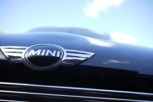 Mini.cooper by andy15140