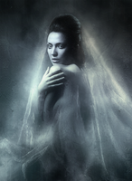Ghostly by Lhianne
