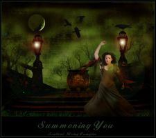 Summoning You. by SBV