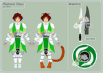 SoF - Stephanos Reference Sheet by theRainbowOverlord