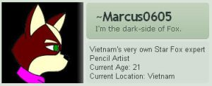 Marcus0605 ID v3 by NS-Games
