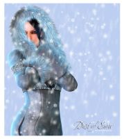 Dust of Snow by Rozbeans