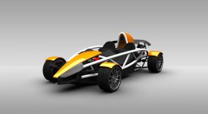 Ariel Atom UPDATE by gbpackers