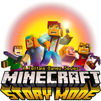 Minecraft Story Mode v2 by POOTERMAN