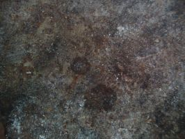 Metal Oxide Texture3 by xerxex