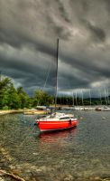 Before the Storm II HDR version by adischordantrhyme