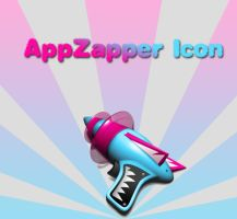 AppZapper Icon by carlachan
