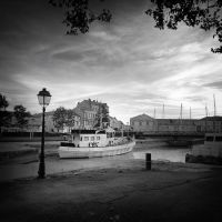 Calm harbour 4 by marcopolo17