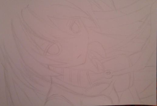 Step by Step : Akame #1 by MangetsuXFullMoon