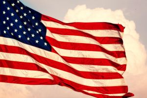 Old Glory by duronboy