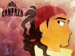 Wallpaper Canpaza by s0s2