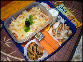 Bento 6 by Bluence