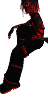 IMVU outfit 2 by sexyfurrie
