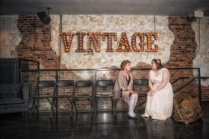 Vintage by swiftmoonphoto