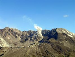 Mt. St. Helens 2 by cloudwatcher1