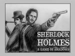 Sherlock holmes game of shadows by Sciff3