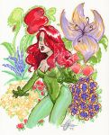 Poison Ivy by Andlynne