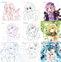 Switch Around Meme by Maruuki