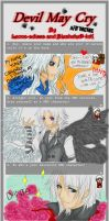 Devil May Cry meme desu by yuniedante