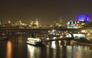 London Lights by element059