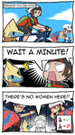 ORAS Misadventures - Seaside Cycling Road by Dragonith