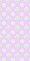 Lime and Purple by KrowsyKunst