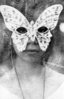 butterfly girl by Patty1234