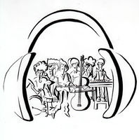 Headphone ad by hindh